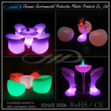 LED Furniture / Bar Furnitue/ Garden Furniture Sets