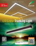 LED Liner Trunking Light