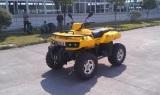3000W Electric Quad and ATV