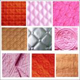 Lock stitch quilting machine patterns
