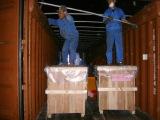 effect shipment