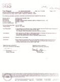 LFGB test report1