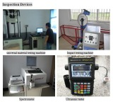Quality Assurance and Inspection