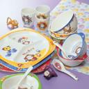 Kid′s Melamine Tableware