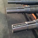 SHHK HV Shaft