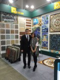 BATIMAT Fair in Russia, 2016