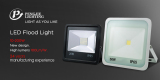 SQUARE FLOOD LIGHT