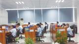 Sanhe Laser Sales Team′ Work