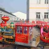 Amusement Park Train Testing