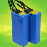 24v 25ah LFP pouch cell lifepo4 battery pack