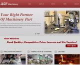 New Website Link