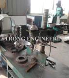 Motor coupling