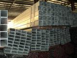 Square Black Steel Pipes