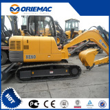 XCMG mini excavator XE60