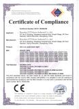 CE certificate -1