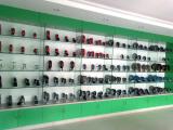 Sampe Room of Globe Caster New Factory