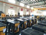 Baldor factory manufacturing