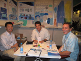 Wellmien attended the FIME INTERNATIONAL MEDICAL EXPO 2012 in Miami.