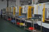 workshop CNC machining