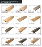 CK Aluminum flooring profiles