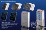 Access control Manufacturer