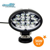 """7"""" 36W LED Work Light for Offroad Truck Tractor Driving Lights SM6365"""