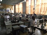 Electrode production-1