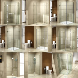 New Arrival Shower Rooms