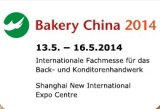 BAKERY CHINA 2014(SHANGHAI)