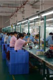 The Production Lines in The Work Shop of Our Factory