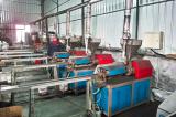 Carbon Block Production Machine