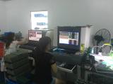 PCB board testing machine