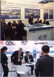 2012 Fuda Bearing Corporation Exhibition in German
