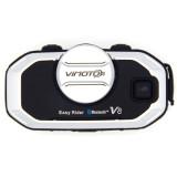 VIMOTO Bluetooth Helmet Intercom V-V8