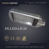 Aluminum Die-Casting 30W LED Street Light