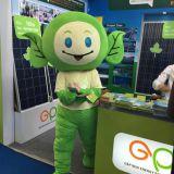 Mascot of G&P New Energy