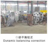 Dynamic Balancing Correction