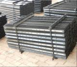 Australia &New Zealand Black Coated Star Picket for fencing