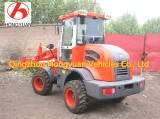 Compact wheel loader ZL10F