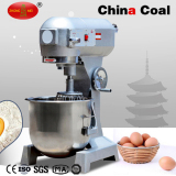 Electric Dough Stand Planetary Mixer