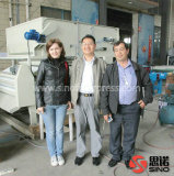 Central Asia Customer