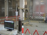 Minimum basic impulse insulation level Type Testing