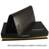 Luxury goods packaging---- Stone Paper (RBD200-300um) Water proof & No wood pulp & Photodegradation