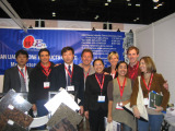2007 Chicago Coverings Show