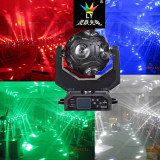 12X12W RGBW 4in1 Football LED Moving Head Stage Lighting