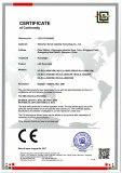 CE/EMC for led downlight