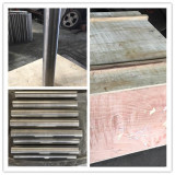 Wedge wire screen exported to South Africa