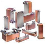 Top quality brazed plate heat exchanger