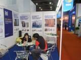 2011 Guangzhou international plating exhibition