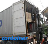 Factory Show--container loading 2